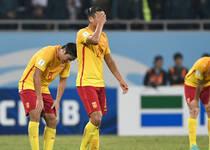 6天连吃2败仗 国足0-2乌兹出线几无望