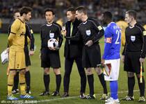 国际冠军杯尤文2-1热刺 迪巴拉破门
