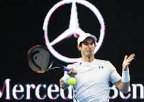 穆雷2-0完胜迪米首夺中网冠军