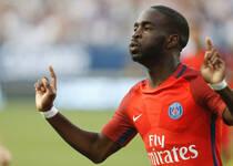 国际冠军杯-皇家马德里1-3巴黎圣日耳曼
