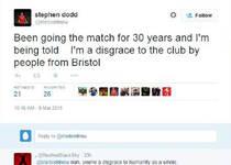 利物浦球迷一照片涉嫌种歧惹争议 可能被禁止观战