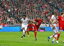 欧冠-比达尔108秒闪击 拜仁1-0本菲卡