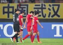 东亚杯-连扳2球仍落败 中国女足2-3负朝鲜争冠无望