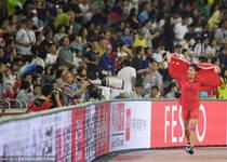 吕会会女子标枪66米13 破亚洲纪录摘银
