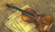 为什么中国人不喜欢古典乐?选择多了,趣味少了