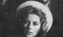 二战流亡的贵族少女:我只在乎除掉那个魔鬼!