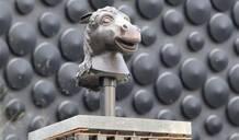 台北故宫将拆成龙所捐12兽首复制品 成龙:尊重对方