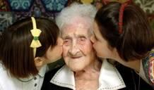 《自然》杂志刊文:人类寿命的自然极限是115岁?