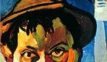 """艺术家安德烈·德朗为什么被历史""""遗忘""""几十年"""