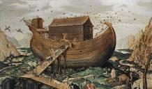 为什么东西方的创世神话里都有大洪水?