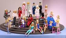 """從""""芭比娃娃""""到""""美國女孩"""":玩偶背后的時代變遷"""