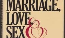 离婚四大原因:性、女人、自我迷恋以及爱情的销魂