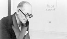建筑大师勒·柯布西耶说每天都画画 他的画作你见过吗