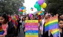 印度实现同性恋非罪化:右翼保守派为何支持同性恋平权?