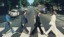 """《白色相簿》50周年,披头士乐队将发""""豪华套装"""""""