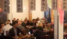 闲话德国中餐馆:你在德国可能吃了顿假中餐