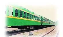 火车归途,苦了那些和平谦虚的乘客