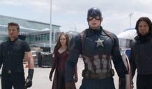 美国队长、蜘蛛侠、蝙蝠侠 超级英雄为何要穿紧身衣
