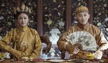 乾隆皇帝的后宫如何影响政局