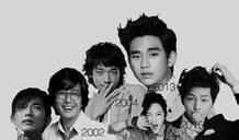 """韩国男性能免于""""油腻""""吗:韩剧中男神形象的演化"""