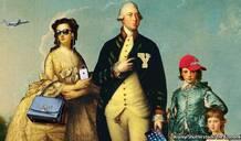 教育和阶级:美国贵族的固化