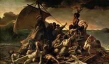 《美杜莎之筏》:这幅200年前的绘画让欧洲羞愧