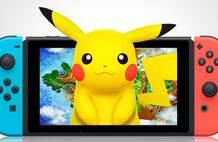 传《Pokemon》RPG将是《塞尔达传说》级别的