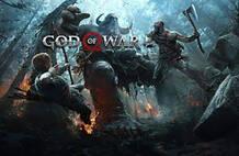 PS4游戏大作再添一员 《战神4》今天正式发售