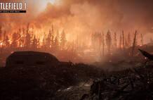 《战地1》决裂地图免费开放 6月推出新模式