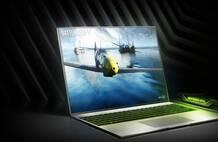 RTX 2080笔记本性能是PS4 Pro的两倍 售价未公布