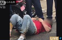 传京阿尼纵火嫌犯已死亡 网友:这么太便宜他了