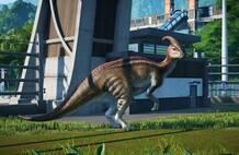 《侏罗纪世界:进化》发售日确定 预购已开启