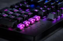 为什么说机械键盘的未来是光轴?