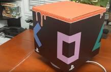 网友揭秘PS限量60美金礼盒 开箱原来是这些东西