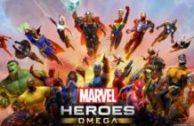 《漫威英雄》美版将于2017年底关闭服务