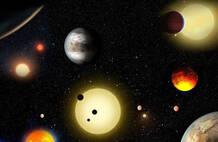 谷歌AI帮助NASA发现类太阳系恒星系