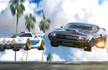 Netflix将制作《速度与激情》动画 范·迪塞尔担任制片人