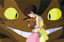 数码修复版宫崎骏动画《龙猫》或将引进国内