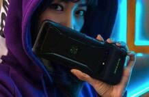 黑鲨手机动力澎湃 游戏性能堪称一绝