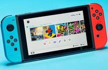 廉价版Switch有望6月底推出,但不会有升级版本