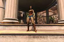 《DC超级英雄Online》8月6日登陆Switch平台发售