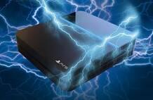 索尼下一代主机PS5发布时间曝光:似乎像是真的