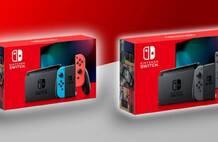 任天堂将为7月17日后购买Switch的玩家免费升级