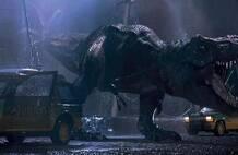 主播沉迷《侏罗纪世界进化》拍片 模特个个狂野十足
