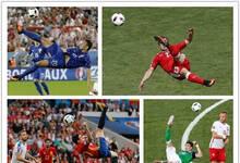 看看本届欧洲杯会倒钩的大神们