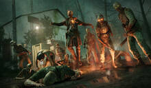《殭尸部队4》正式公布发售日期、各版本内容物