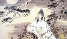 王安石评李白的诗:语速快 多写女人和酒 见识不高