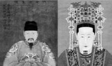 明宪宗为何独宠和他的母亲年龄差不多大的万贵妃?