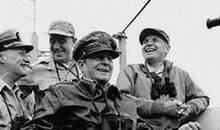 揭秘朝战美军仁川登陆内幕:因惧怕苏联和中国?