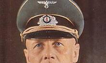 哪位德军元帅二战初只是营长 因不反对希特勒获重用